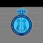KVE Drongen Badge
