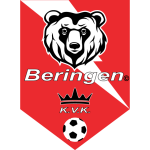 KVK Beringen Badge