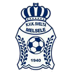 KVK Svelta Melsele Badge