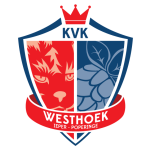 KVK Westhoek Badge