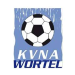 KVNA Wortel Badge