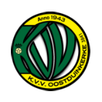 KVV Oostduinkerke Badge