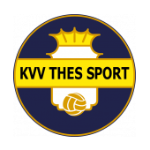 KVV Thes Sport Tessenderlo Badge