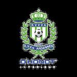 KVV Vlaamse Ardennen Badge