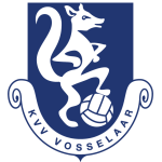KVV Vosselaar Badge