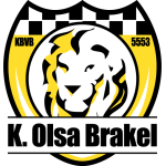 Olsa Brakel Badge