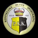 Putte SK Badge