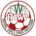 R. Wallonia Walhain Badge