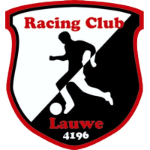 Racing Club Lauwe Badge