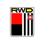 Racing White Daring Molenbeek 47 Badge