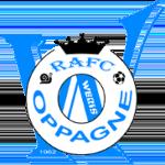 RAFC Oppagne-Wéris Badge