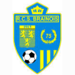 RCS Brainois Badge