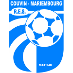 RES Couvin-Mariembourg Badge