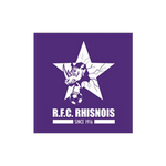 RFC Rhisnois Badge