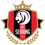RFC Seraing Badge