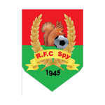 RFC Spy Badge