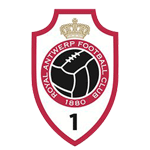 Card Stats for Royal Antwerp FC