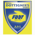 Royal Dottignies Sports Badge