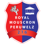 Royal Excel Mouscron Badge