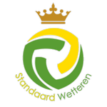 Royal Football Club Wetteren Badge