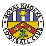 Royal Knokke FC Badge