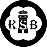 Royal Stade Brainois Badge
