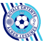 Royale Entente Acren Lessines Badge