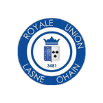 Royale Union Lasne-Ohain Badge