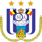 RSC Anderlecht Badge