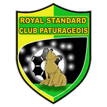 RSC Paturageois Badge