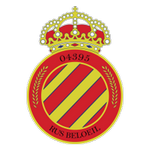 RUS Belœil Badge