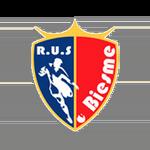 RUS Biesme Badge