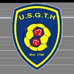 RUS Saint-Ghislain-Tertre-Hautrage II Badge