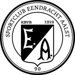 Sporting Club Eendracht Aalst Badge