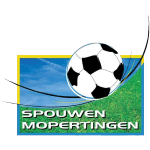 Spouwen-Mopertingen Badge