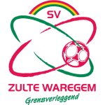 Card Stats for SV Zulte-Waregem