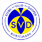 SVD Kortemark Badge
