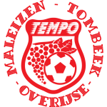 Tempo Overijse Badge