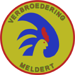 Thor Kokerij Meldert Badge