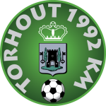 Torhout 1992 KM Badge