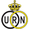 Union Namur Fosses-La-Ville Badge