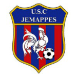Union Sporting Club Jemappes Badge