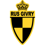 US Givry Badge