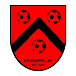 US Neufvilloise Badge