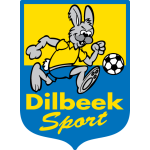 Voetbal Club Groot Dilbeek Badge