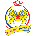Waasland-Beveren Badge