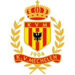 Yellow Red KV Mechelen Women