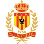 YR KV Mechelen Under 21 Badge