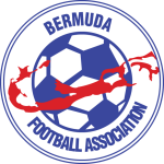 Bermuda National Team Badge