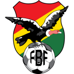 Bolivia National Team Logo